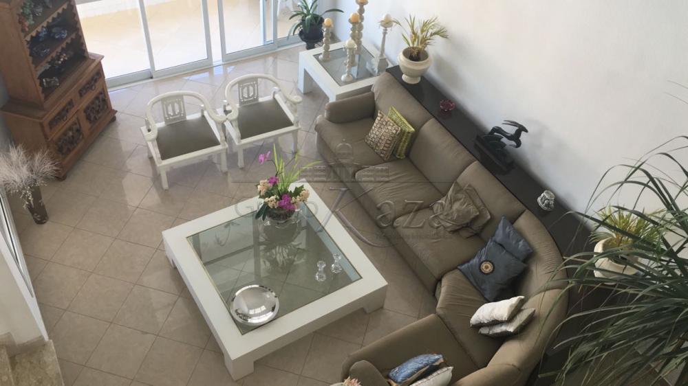 Sao Jose dos Campos Apartamento Venda R$1.800.000,00 Condominio R$1.200,00 4 Dormitorios 4 Suites Area construida 315804.00m2