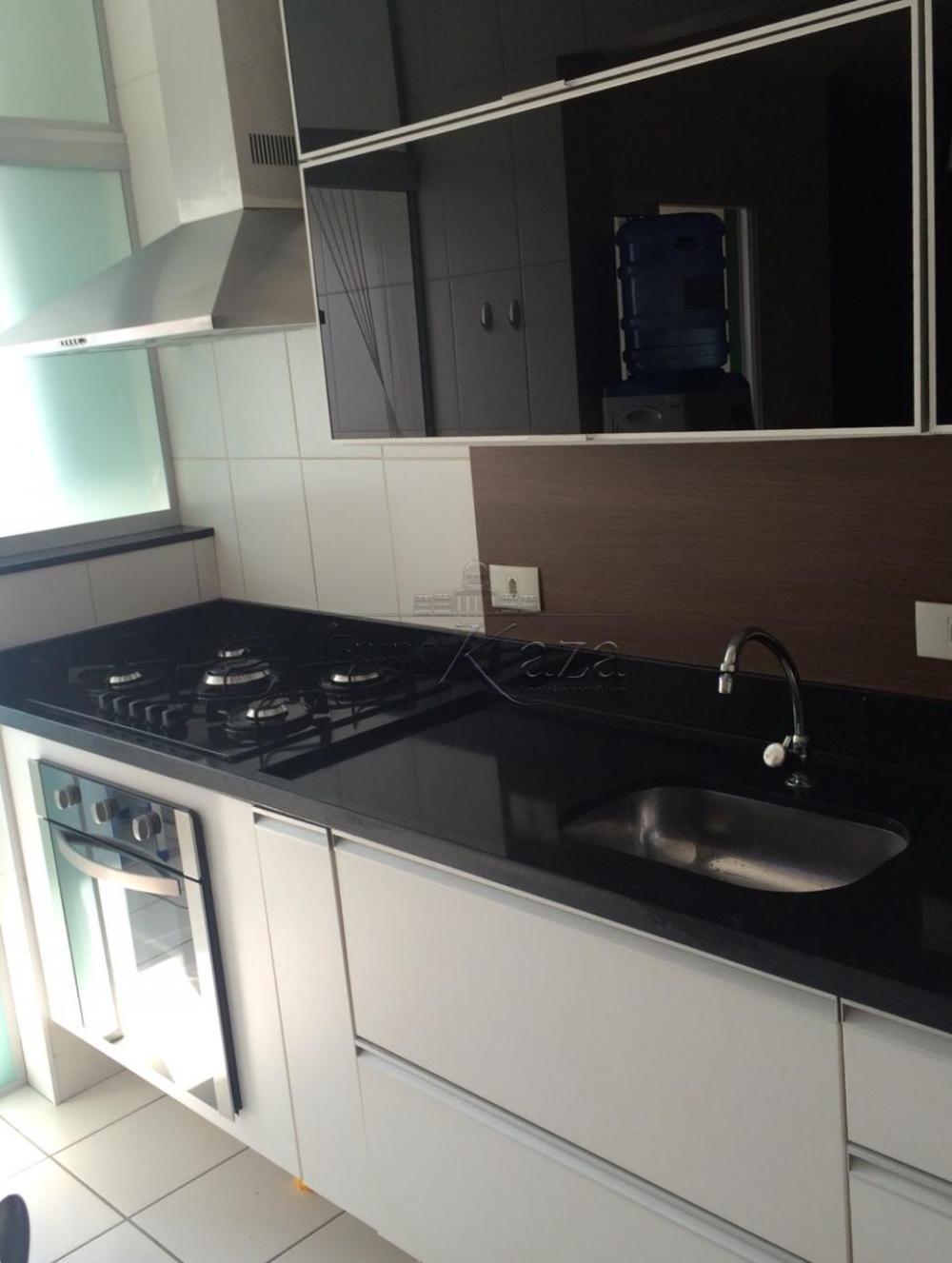 Alugar Apartamento / Padrão em São José dos Campos apenas R$ 1.450,00 - Foto 1
