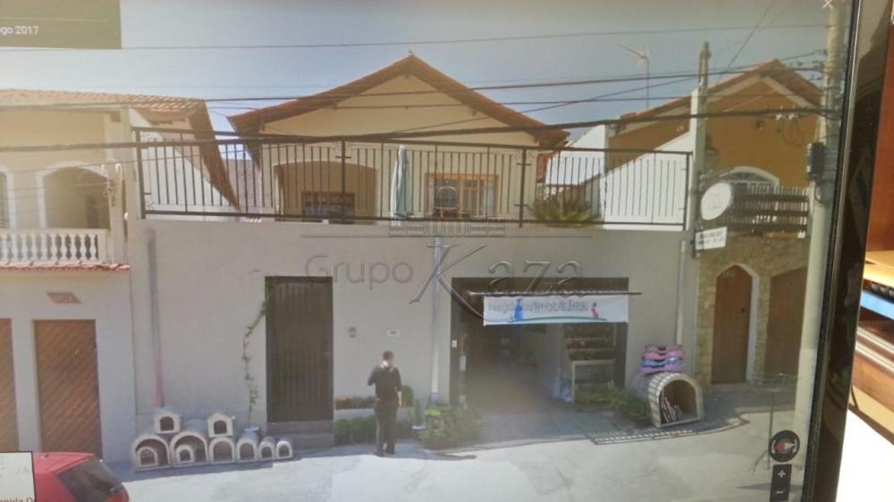 Comercial/Industrial / Casa em São José dos Campos , Comprar por R$600.000,00