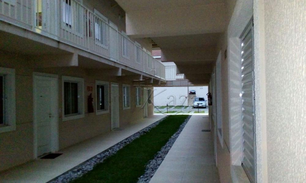 Apartamento / Padrão em Jacareí , Comprar por R$185.000,00