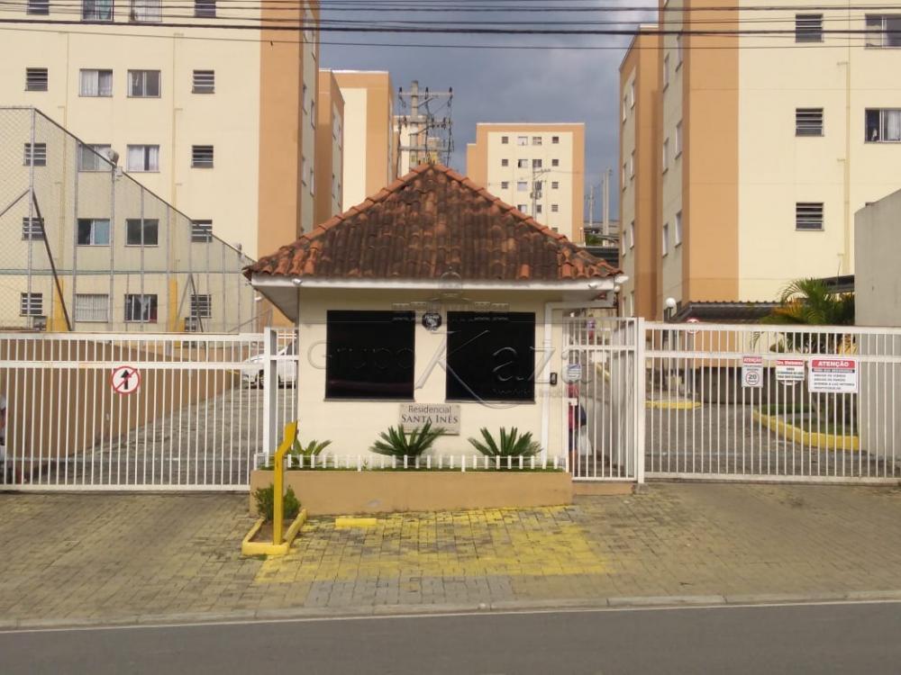 Apartamento / Padrão em Jacareí Alugar por R$500,00
