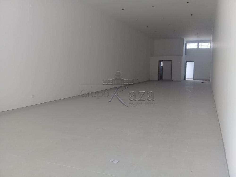 Comercial / Salão em São José dos Campos Alugar por R$5.700,00
