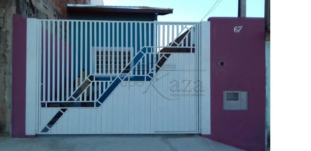 Casa / Padrão em São José dos Campos , Comprar por R$210.000,00