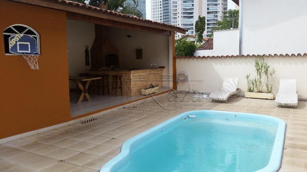 Alugar Casa / Condomínio em São José dos Campos apenas R$ 4.500,00 - Foto 1