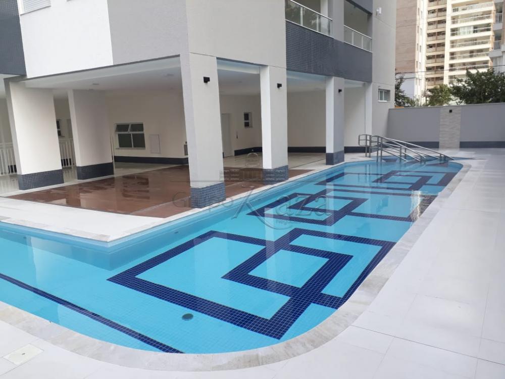 Alugar Apartamento / Padrão em São José dos Campos apenas R$ 2.100,00 - Foto 1