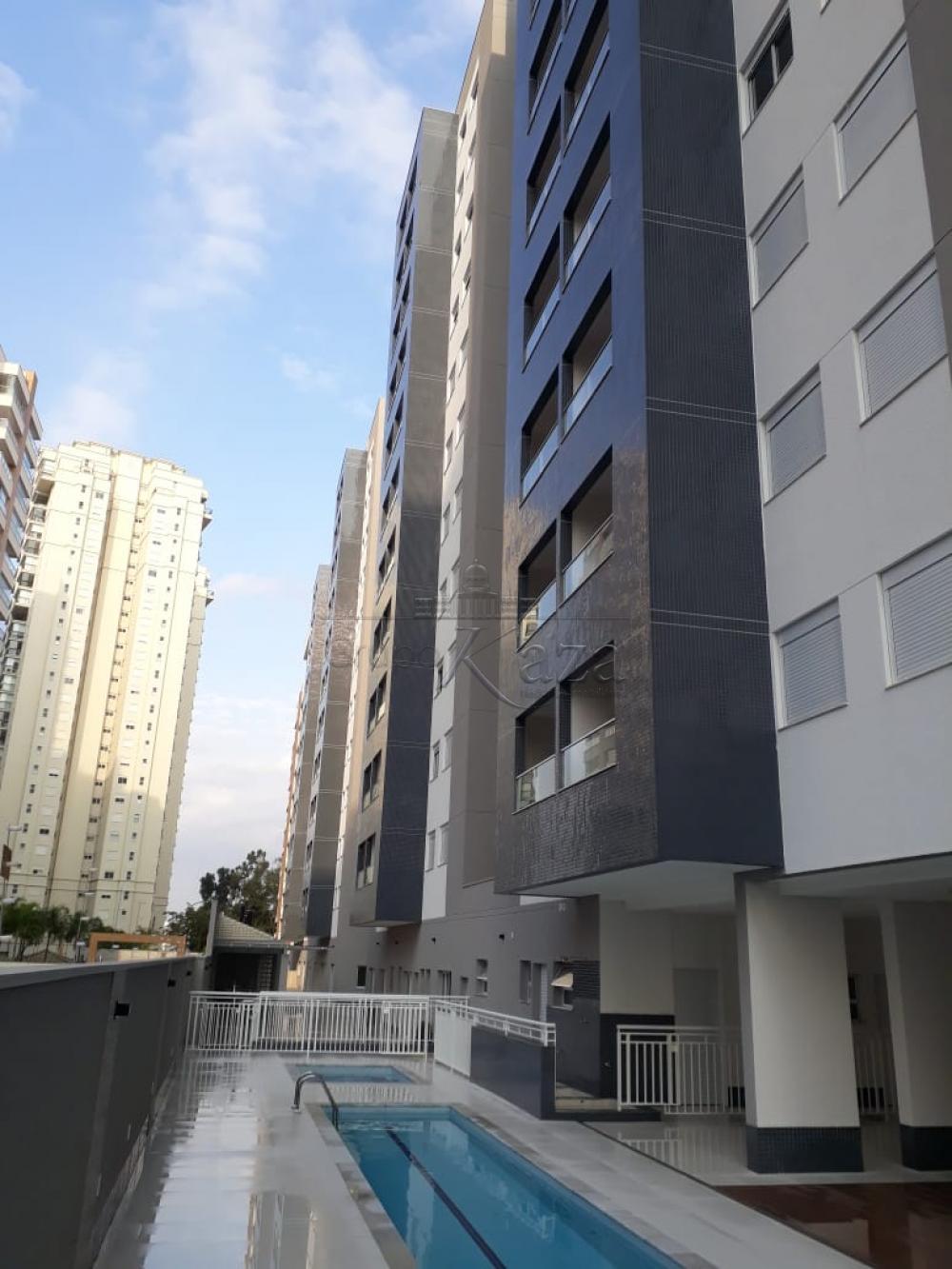 Alugar Apartamento / Padrão em São José dos Campos apenas R$ 2.100,00 - Foto 2