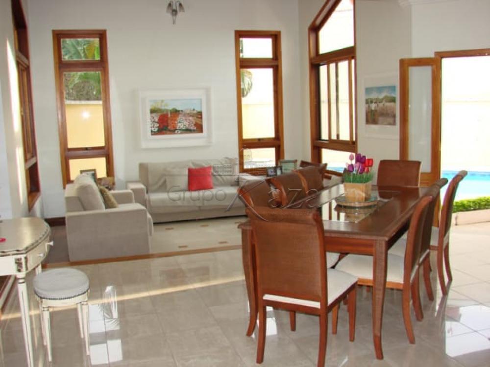 Sao Jose dos Campos Casa Venda R$1.450.000,00 Condominio R$450,00 4 Dormitorios 1 Suite Area do terreno 505.00m2 Area construida 280.00m2
