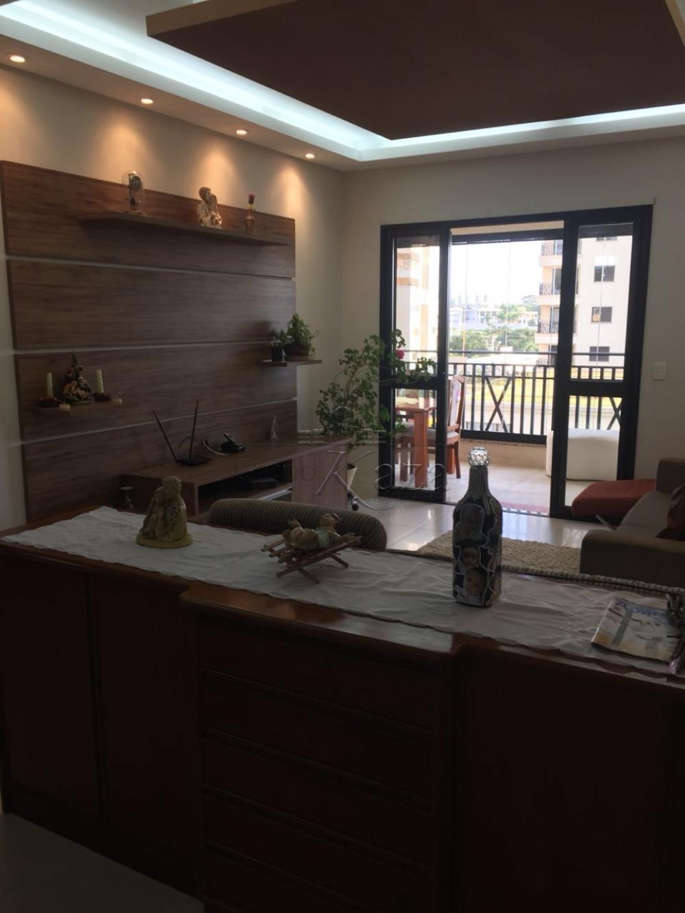 Sao Jose dos Campos Apartamento Venda R$1.100.000,00 Condominio R$622,00 4 Dormitorios 3 Suites Area construida 157.00m2