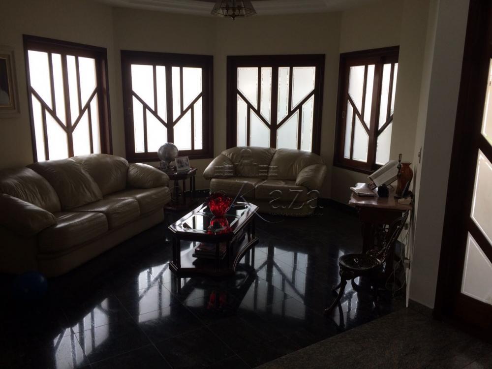 Sao Jose dos Campos Casa Venda R$2.000.000,00 Condominio R$500,00 4 Dormitorios 4 Suites Area do terreno 360.00m2 Area construida 600.00m2