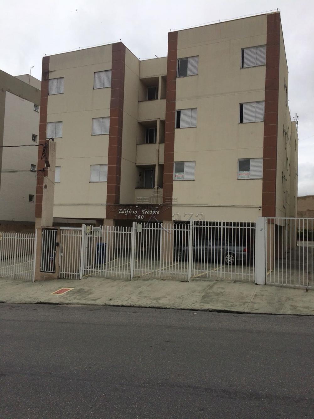 Comprar Apartamento / Padrão em São José dos Campos apenas R$ 150.000,00 - Foto 17