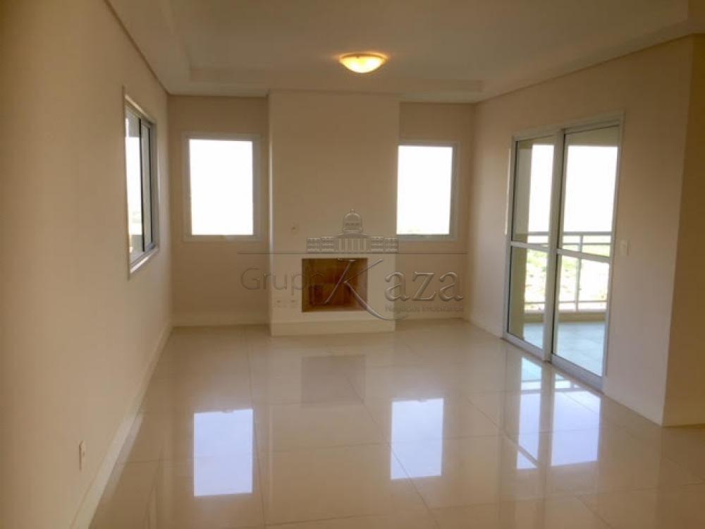 Sao Jose dos Campos Apartamento Locacao R$ 6.000,00 Condominio R$1.330,00 4 Dormitorios 4 Suites Area construida 259.00m2