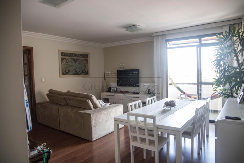 Sao Jose dos Campos Apartamento Venda R$429.000,00 Condominio R$650,00 3 Dormitorios 1 Suite Area construida 102.00m2