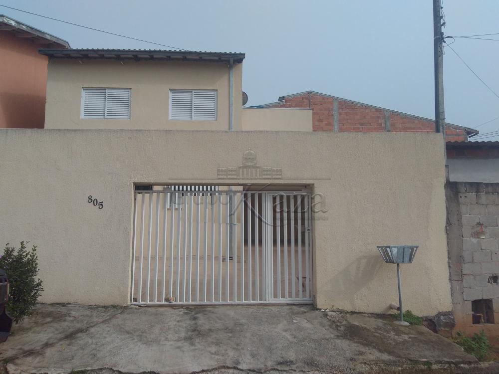 Casa / Sobrado em São José dos Campos Alugar por R$1.200,00
