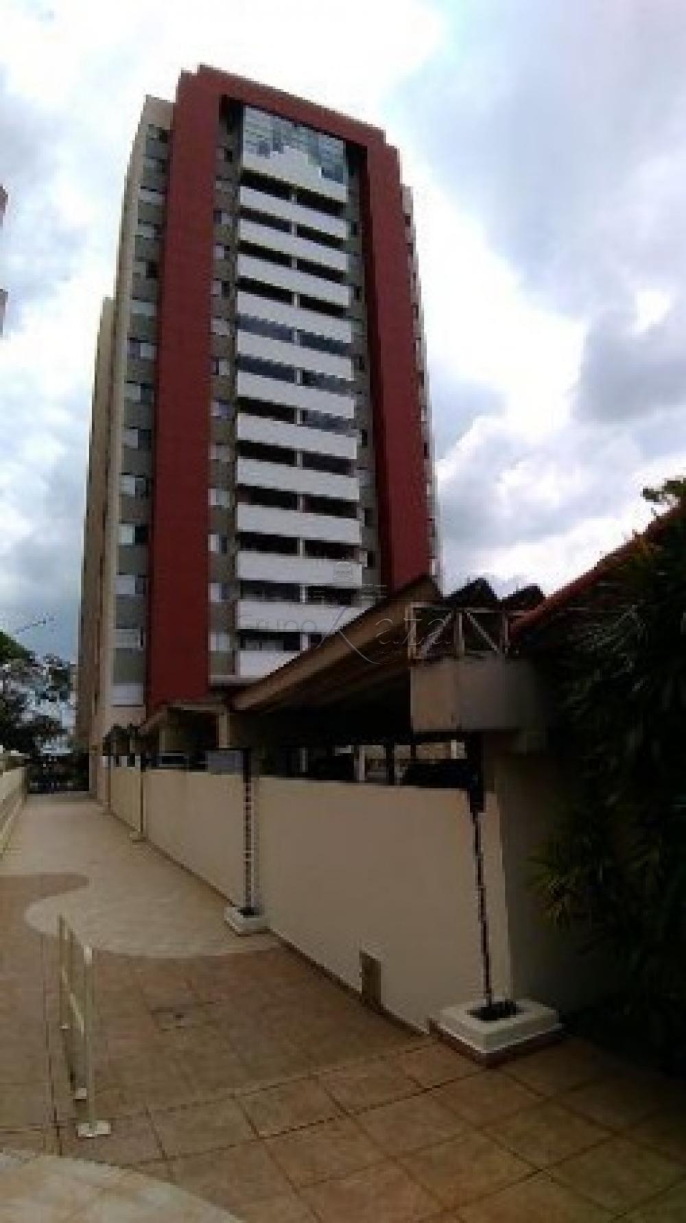 Apartamento / Padrão em São José dos Campos Alugar por R$1.730,00