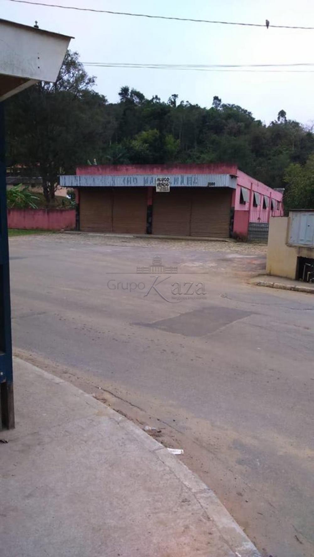 Comercial / Galpão em São José dos Campos Alugar por R$1.800,00