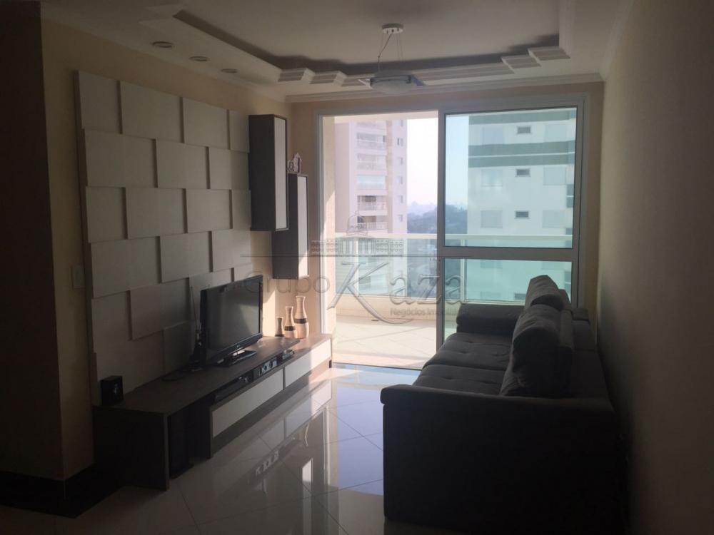 Sao Jose dos Campos Apartamento Locacao R$ 2.400,00 Condominio R$550,00 2 Dormitorios 1 Suite Area construida 82.00m2