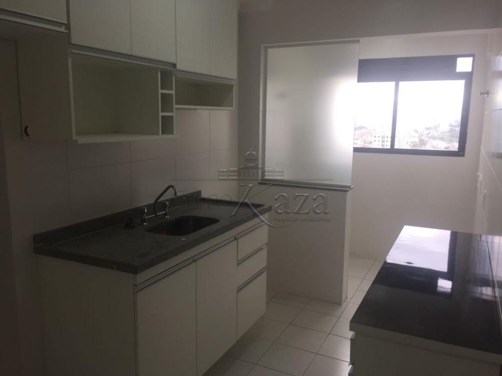 Apartamento / Padrão em São José dos Campos Alugar por R$1.200,00