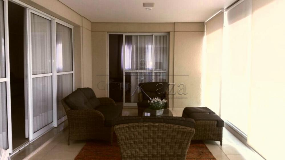 Sao Jose dos Campos Apartamento Locacao R$ 7.000,00 Condominio R$1.150,00 4 Dormitorios 4 Suites Area construida 259.00m2