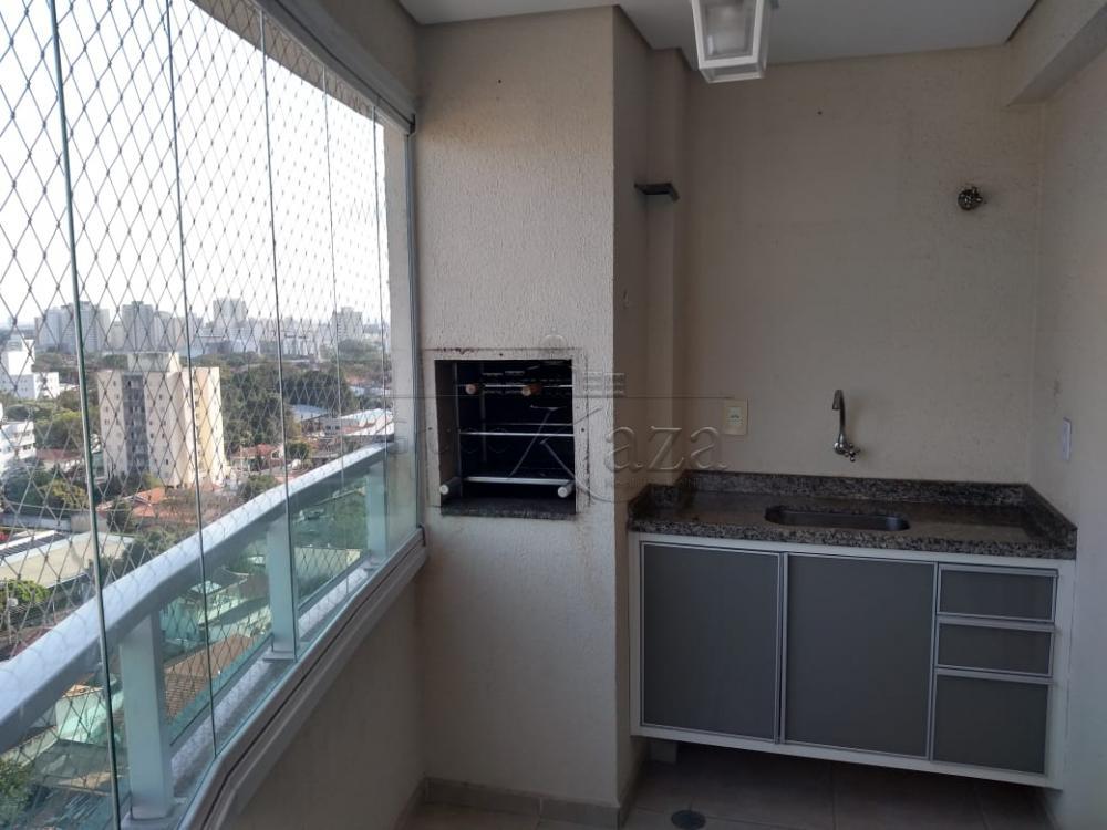 Sao Jose dos Campos Apartamento Venda R$460.000,00 Condominio R$460,00 3 Dormitorios 1 Suite Area construida 98.00m2