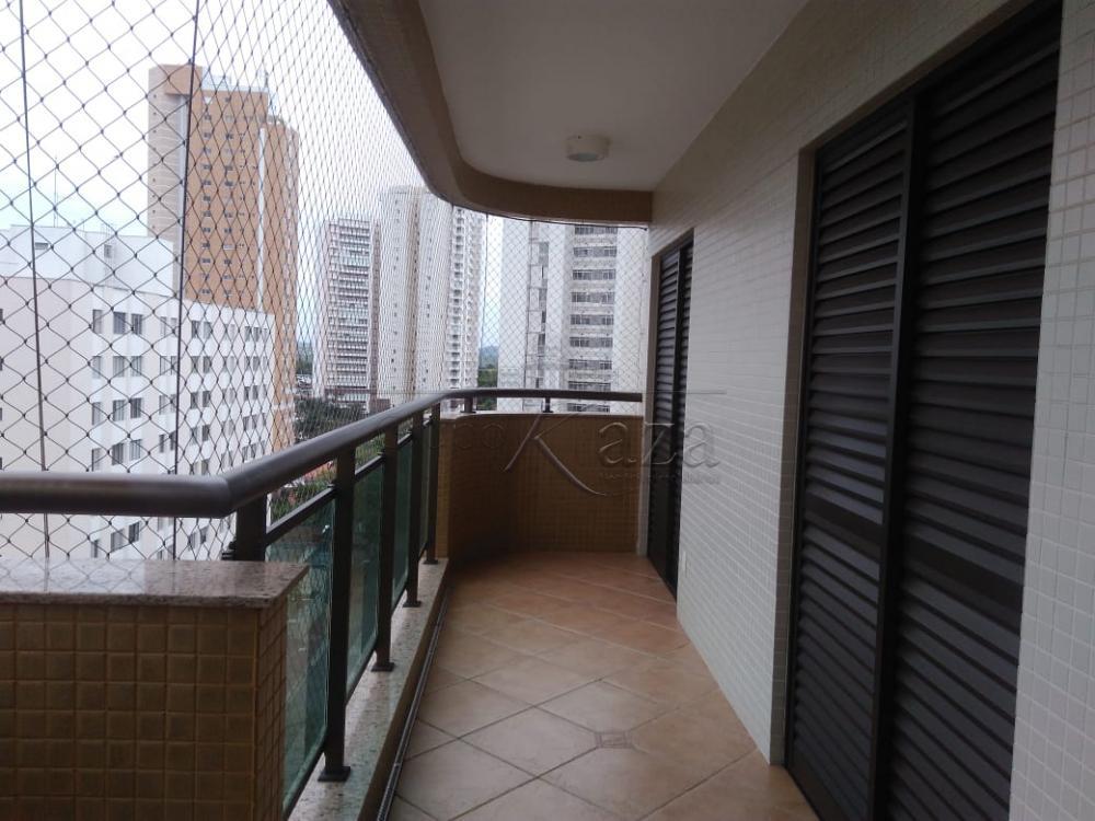 Sao Jose dos Campos Apartamento Locacao R$ 2.600,00 Condominio R$1.072,00 4 Dormitorios 2 Suites Area construida 148.00m2