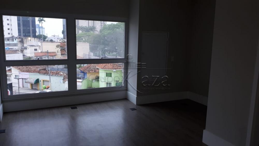 Comercial / Sala em São José dos Campos Alugar por R$1.200,00