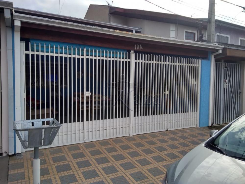 Casa / Geminada em São José dos Campos Alugar por R$1.350,00