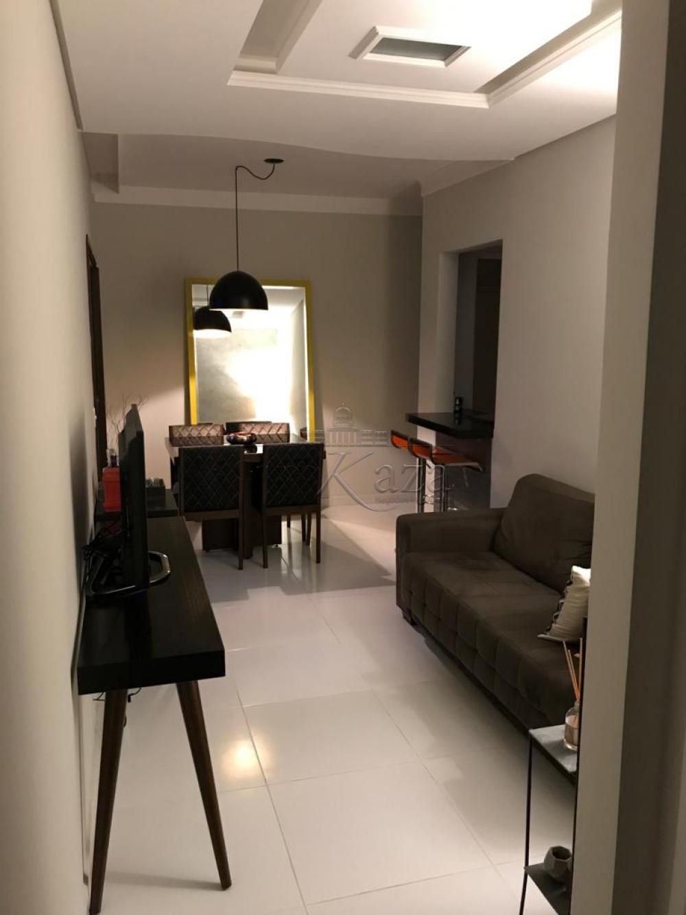 Sao Jose dos Campos Apartamento Venda R$361.700,00 Condominio R$370,00 3 Dormitorios 1 Suite Area construida 74.00m2