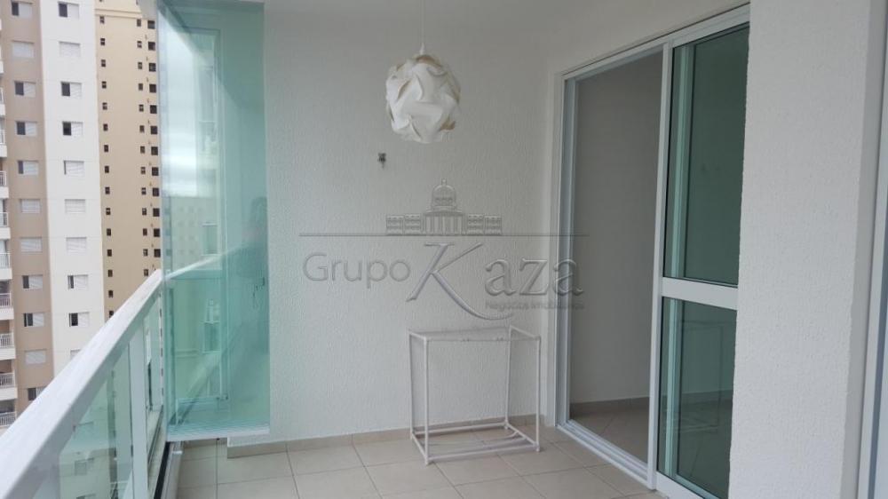 Alugar Apartamento / Padrão em São José dos Campos apenas R$ 2.000,00 - Foto 3