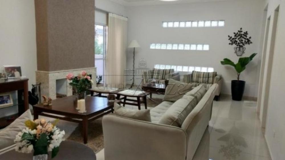 Sao Jose dos Campos Casa Venda R$1.380.000,00 Condominio R$434,76 5 Dormitorios 4 Suites Area do terreno 300.00m2 Area construida 400.00m2
