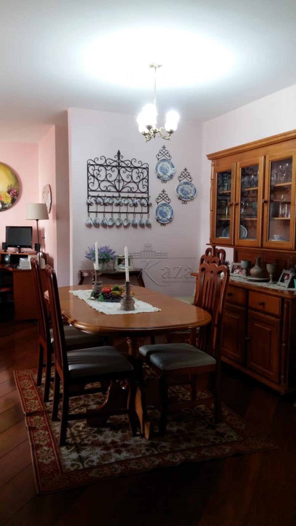 Sao Jose dos Campos Apartamento Venda R$650.000,00 Condominio R$800,00 3 Dormitorios 1 Suite Area construida 160.00m2