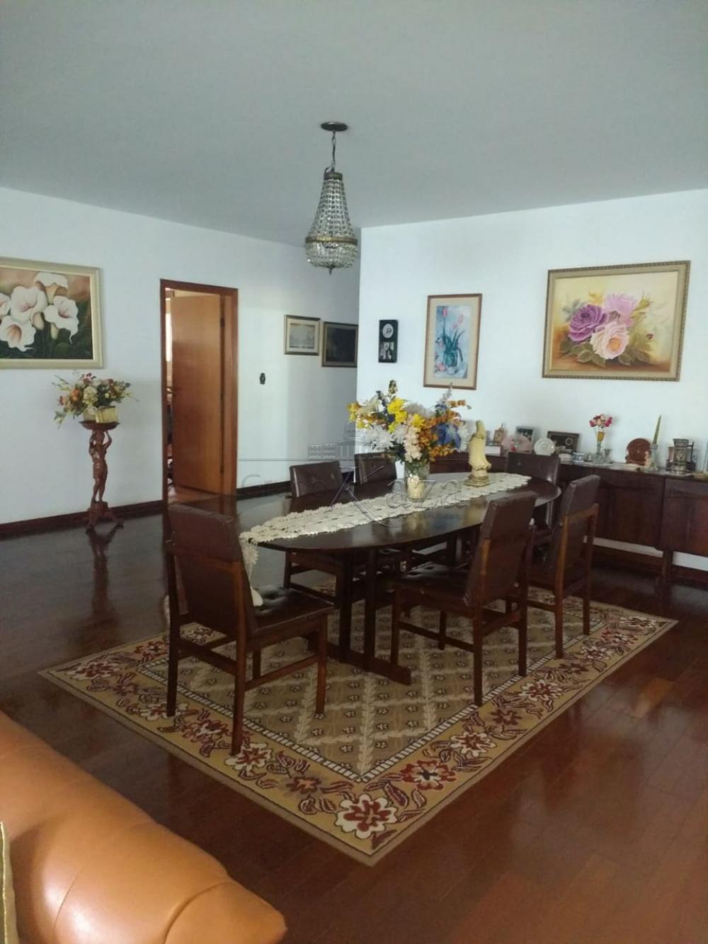 Sao Jose dos Campos Casa Venda R$3.730.000,00 Condominio R$900,00 4 Dormitorios 4 Suites Area do terreno 789.00m2 Area construida 380.00m2