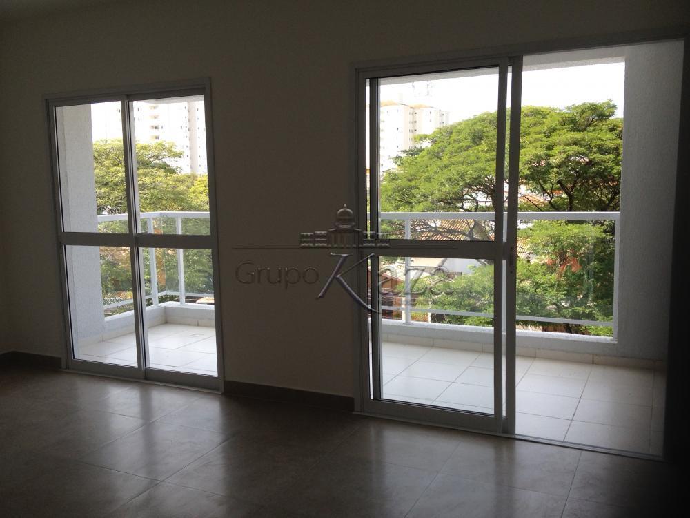 Sao Jose dos Campos Apartamento Locacao R$ 1.600,00 Condominio R$444,00 3 Dormitorios 1 Suite Area construida 92.00m2