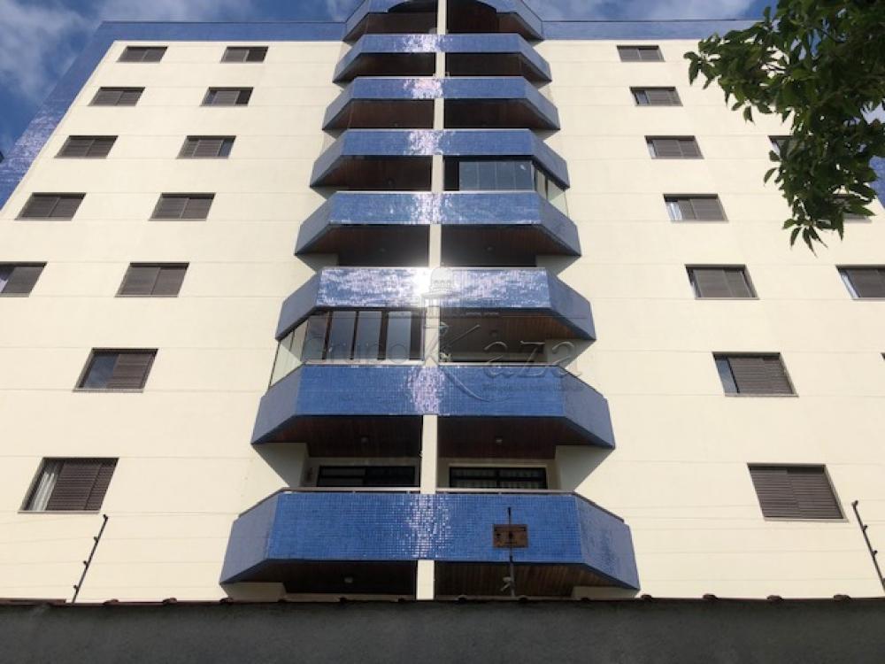 Sao Jose dos Campos Apartamento Venda R$435.000,00 Condominio R$652,00 3 Dormitorios 1 Suite Area construida 117.00m2