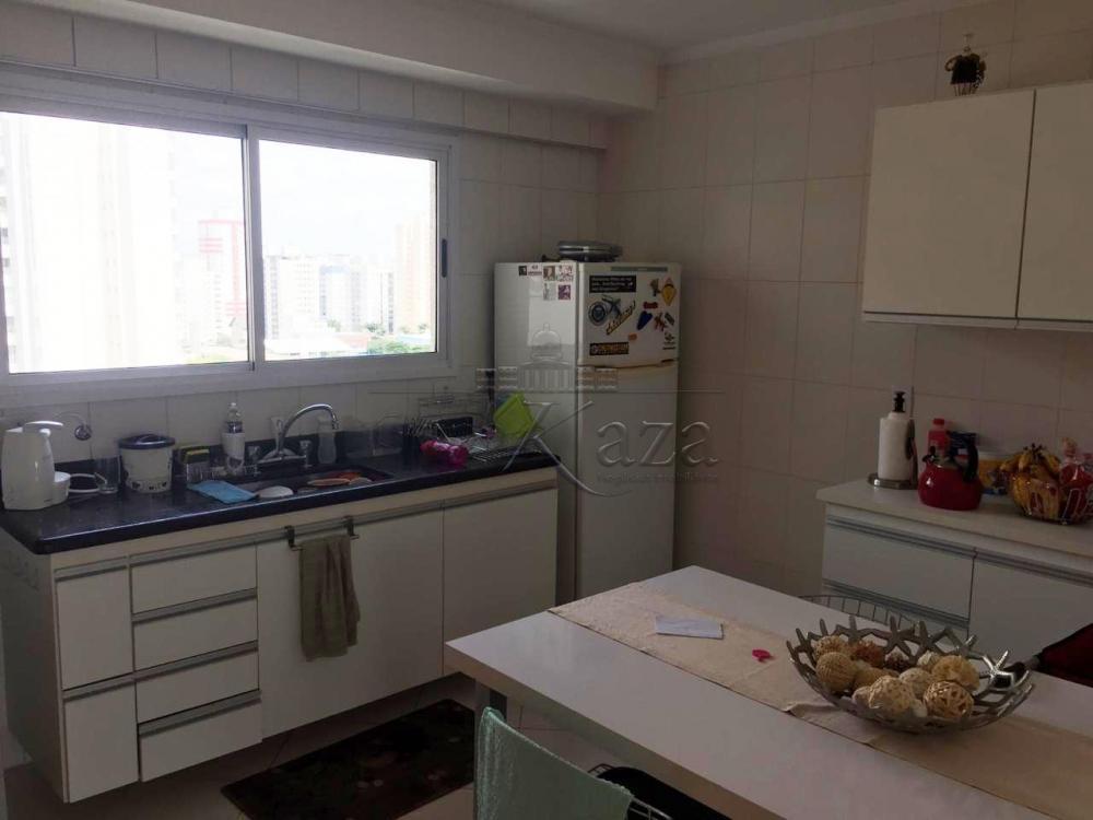 Alugar Apartamento / Padrão em São José dos Campos apenas R$ 3.000,00 - Foto 4