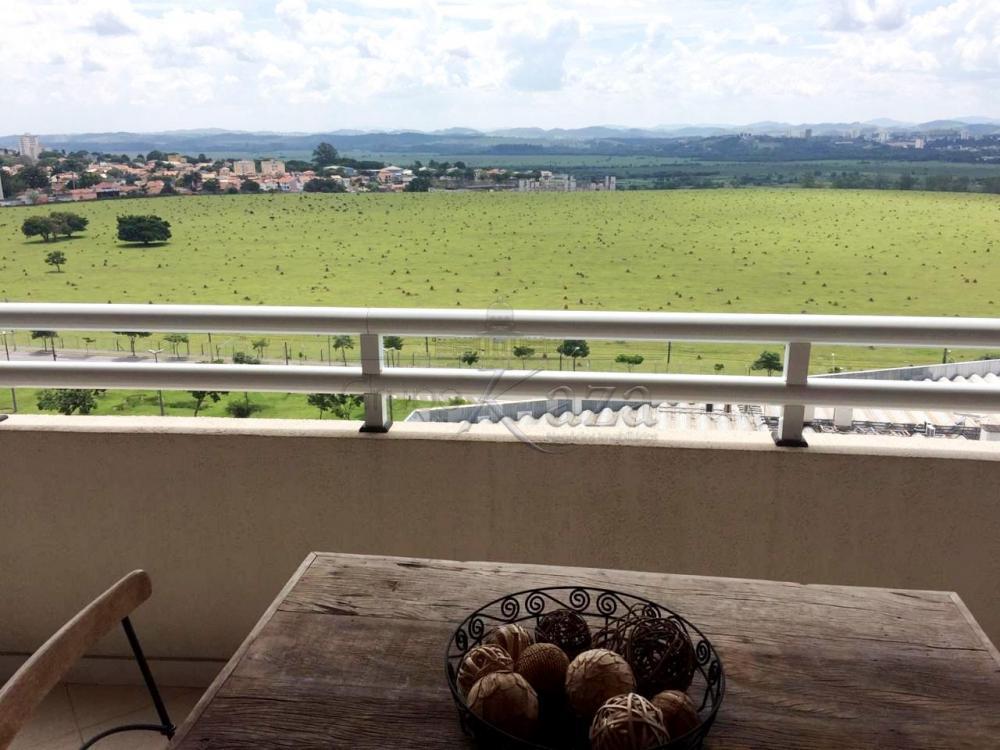 Sao Jose dos Campos Apartamento Venda R$990.000,00 Condominio R$850,00 3 Dormitorios 3 Suites Area construida 157.00m2