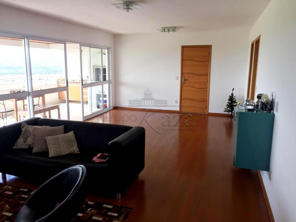 Alugar Apartamento / Padrão em São José dos Campos apenas R$ 3.700,00 - Foto 3