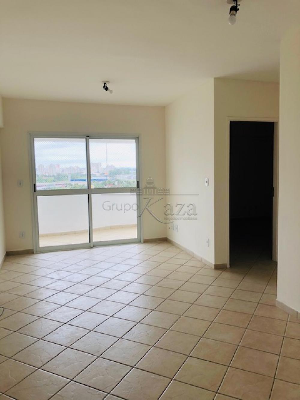 Sao Jose dos Campos Apartamento Venda R$320.000,00 Condominio R$430,00 2 Dormitorios 1 Suite Area construida 66.00m2