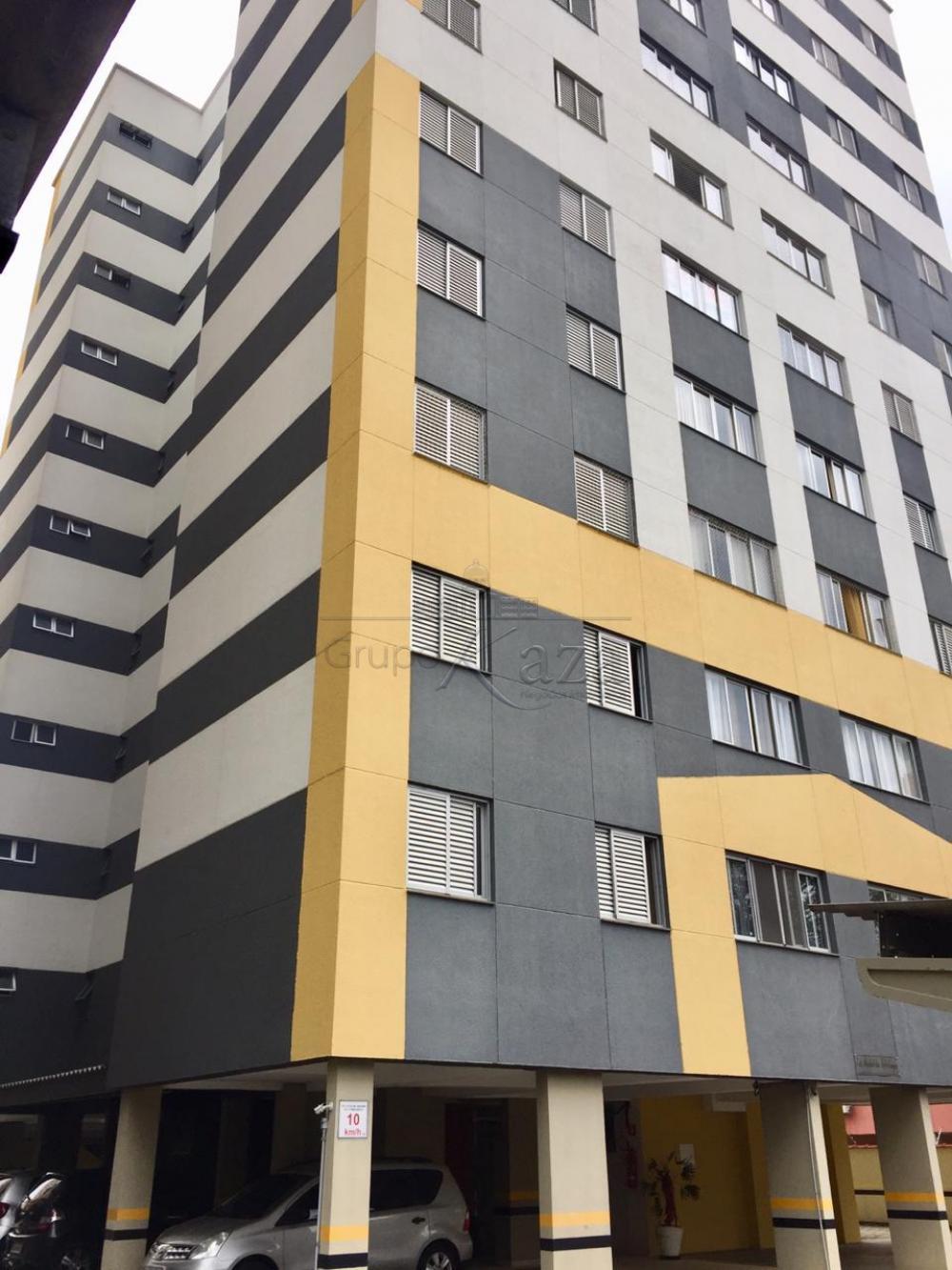 Sao Jose dos Campos Apartamento Venda R$260.000,00 Condominio R$448,00 2 Dormitorios 1 Suite Area construida 62.00m2