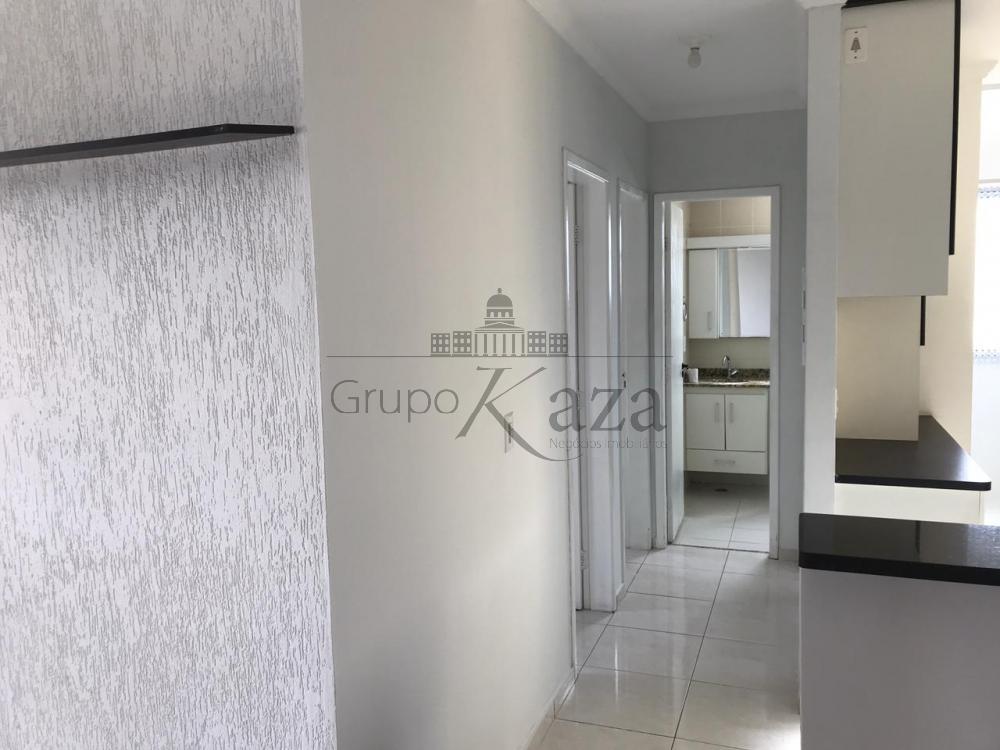 Alugar Apartamento / Padrão em São José dos Campos apenas R$ 1.350,00 - Foto 2