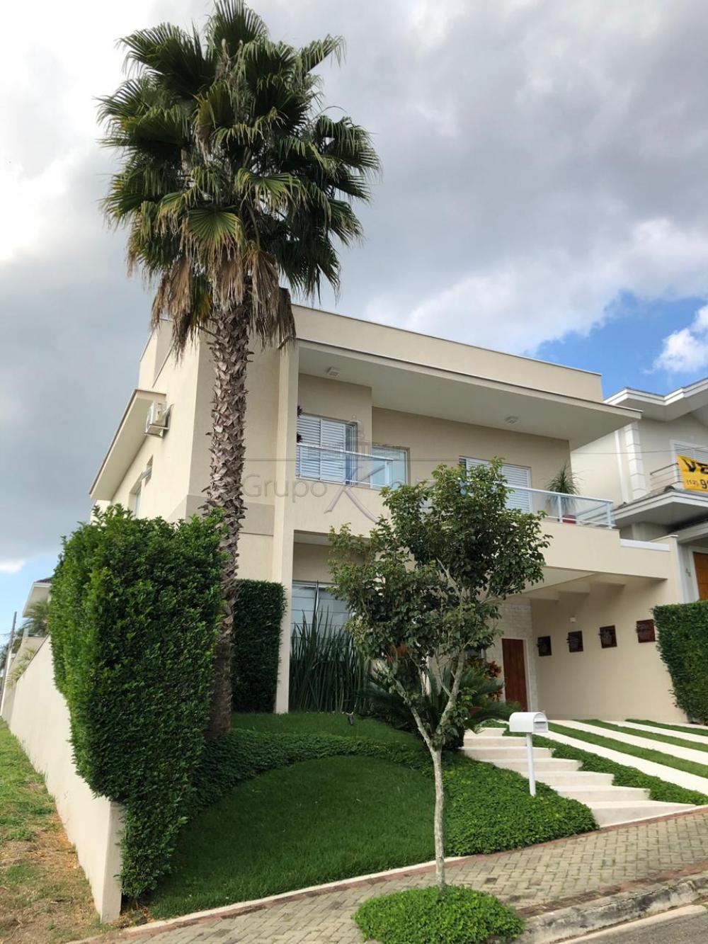 Sao Jose dos Campos Casa Venda R$2.450.000,00 Condominio R$400,00 5 Dormitorios 5 Suites Area do terreno 375.00m2 Area construida 348.21m2