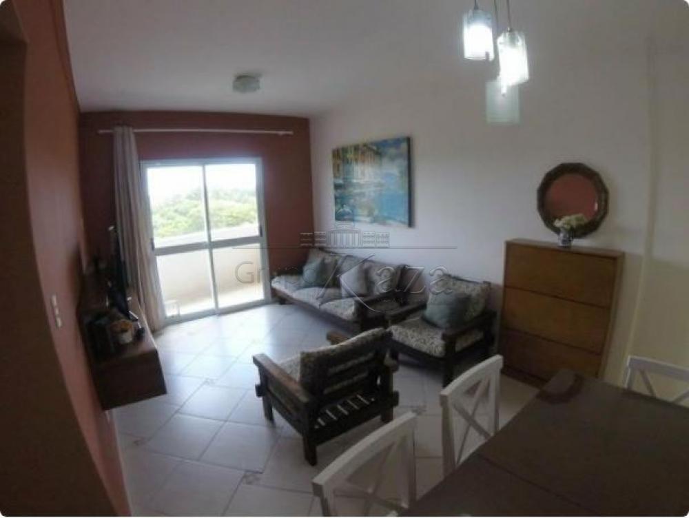 Sao Jose dos Campos Apartamento Venda R$340.000,00 Condominio R$586,00 3 Dormitorios 1 Suite Area construida 73.00m2