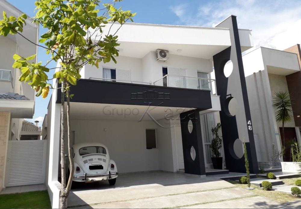 Comprar Casa / Condomínio em São José dos Campos apenas R$ 960.000,00 - Foto 1