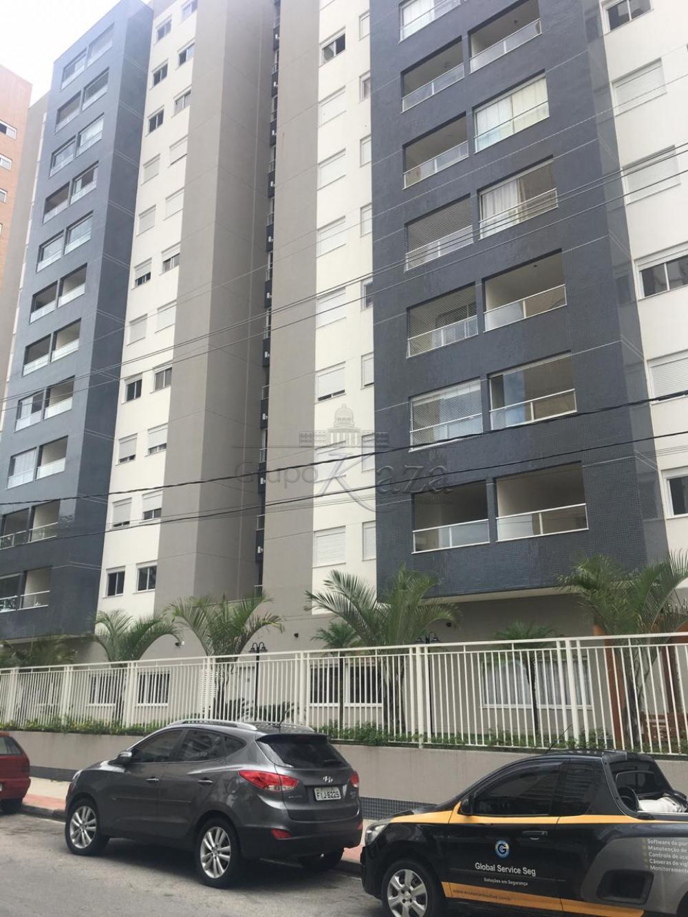 Sao Jose dos Campos Apartamento Venda R$495.000,00 Condominio R$300,00 2 Dormitorios 1 Suite Area construida 77.00m2