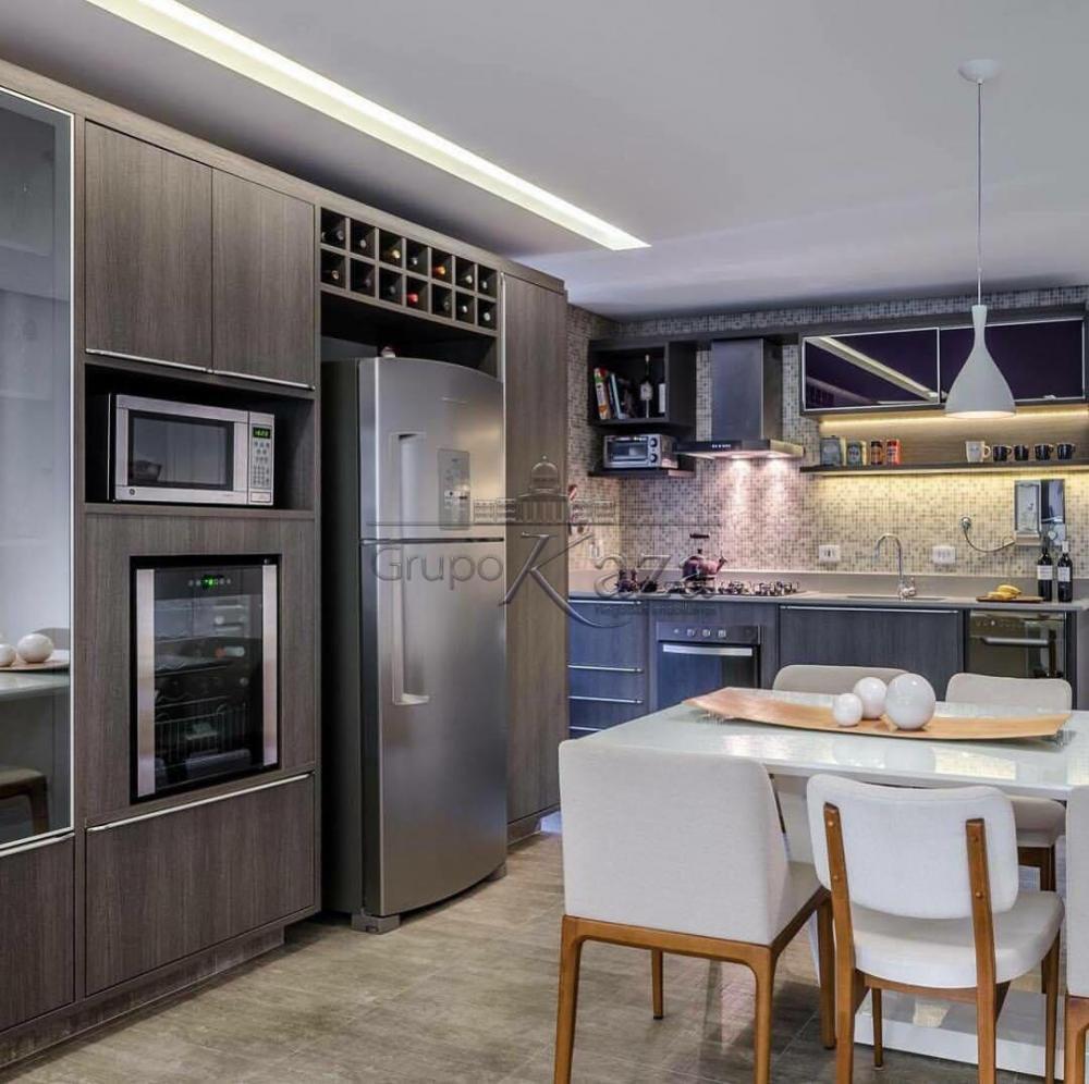 Sao Jose dos Campos Apartamento Venda R$600.000,00 Condominio R$600,00 3 Dormitorios 1 Suite Area construida 105.00m2