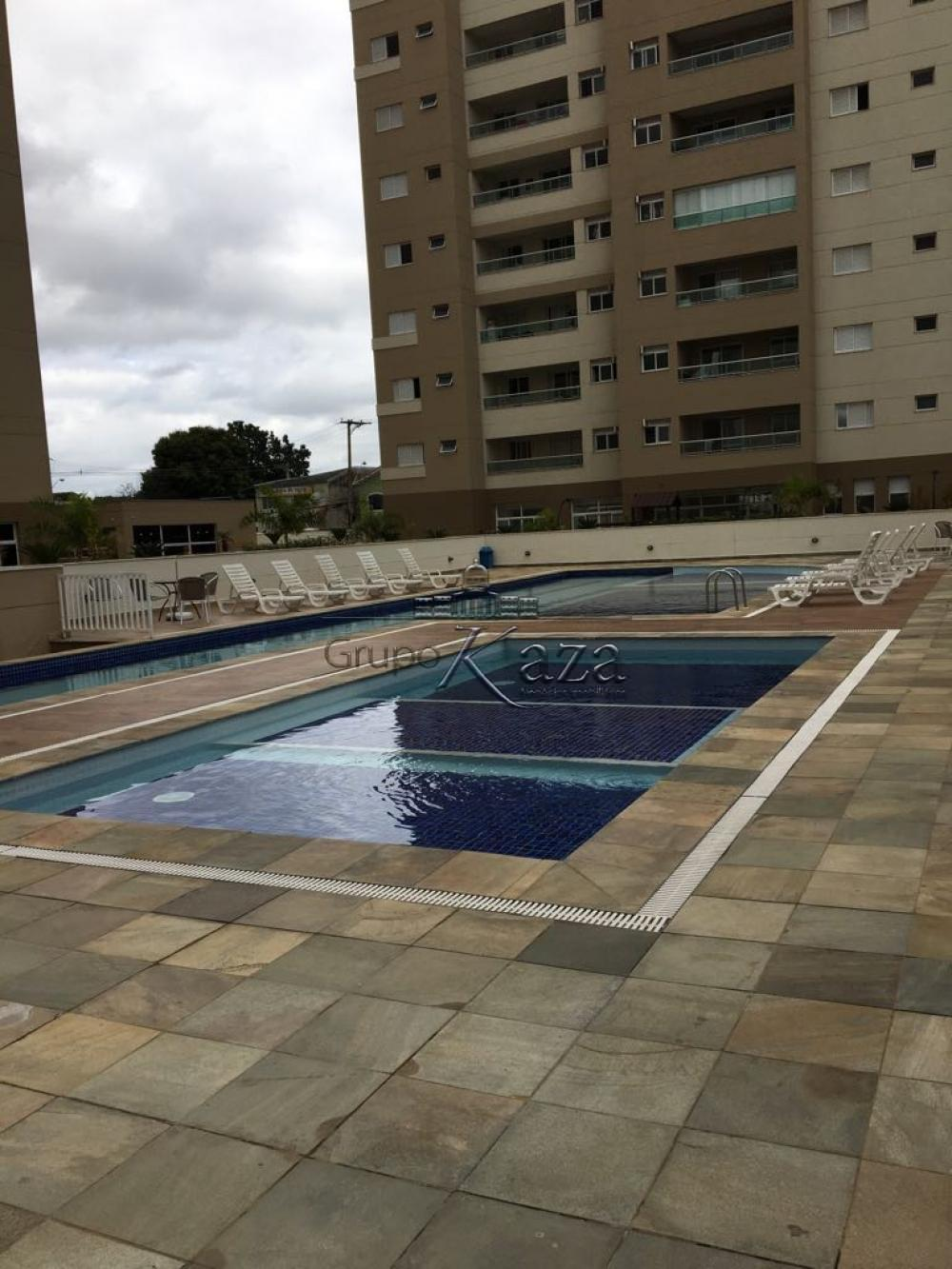 Sao Jose dos Campos Apartamento Venda R$360.000,00 Condominio R$430,00 2 Dormitorios 1 Suite Area construida 72.00m2