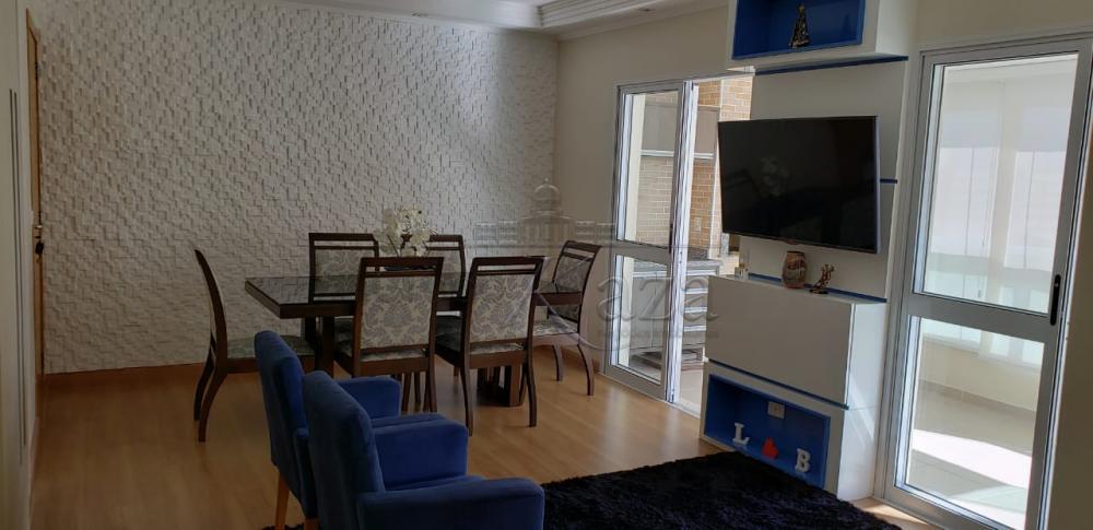 Sao Jose dos Campos Apartamento Venda R$650.000,00 Condominio R$500,00 3 Dormitorios 1 Suite Area construida 103.00m2