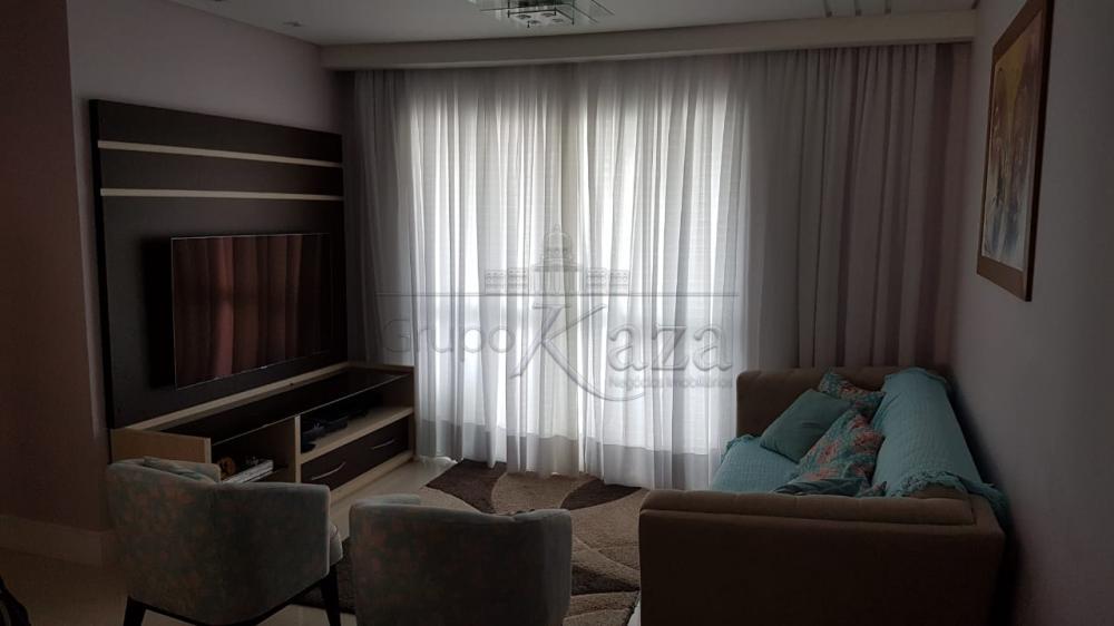 Sao Jose dos Campos Apartamento Venda R$645.000,00 Condominio R$450,00 3 Dormitorios 1 Suite Area construida 111.00m2