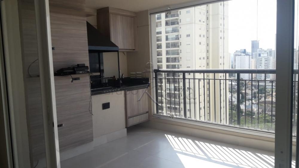 Alugar Apartamento / Padrão em São José dos Campos apenas R$ 3.370,00 - Foto 16