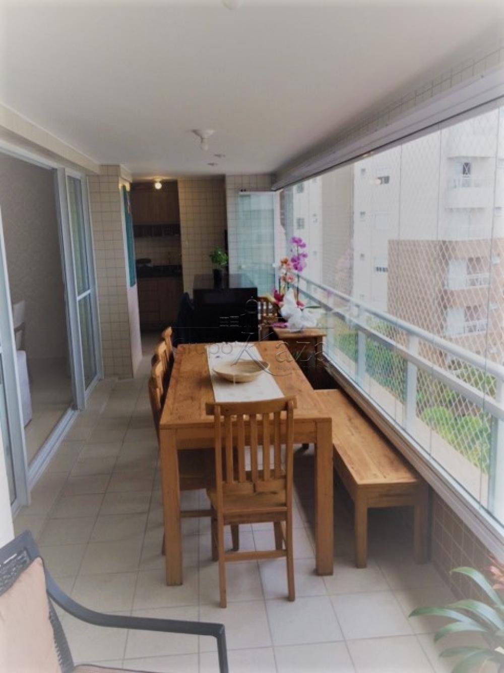 Sao Jose dos Campos Apartamento Venda R$800.000,00 Condominio R$800,00 4 Dormitorios 2 Suites Area construida 147.00m2
