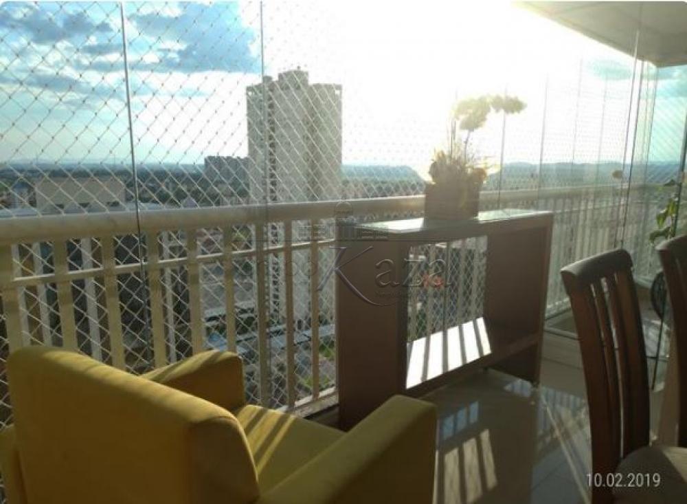 Sao Jose dos Campos Apartamento Venda R$640.000,00 Condominio R$410,00 3 Dormitorios 1 Suite Area construida 90.00m2